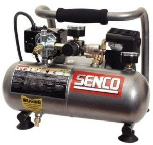 Senco PC1010 Review